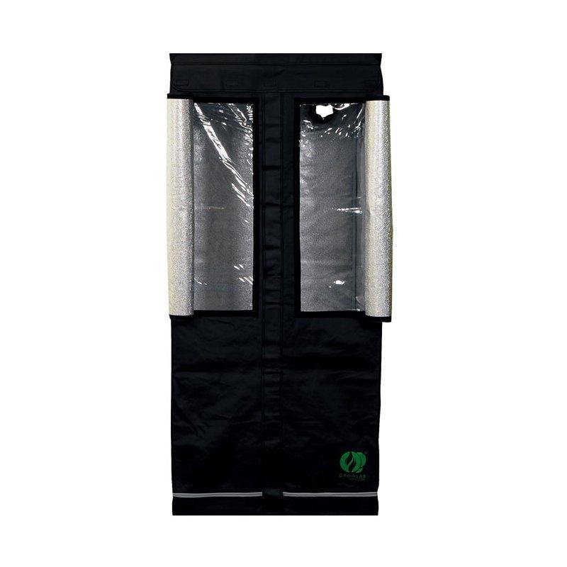 homelab 80 80x80x180cm. Black Bedroom Furniture Sets. Home Design Ideas