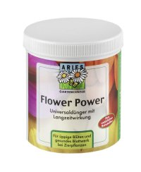 Aries Flower Power Granulat 400g