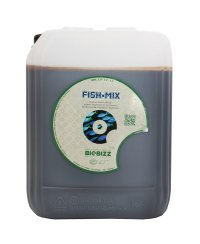 BIOBIZZ Fish-Mix Dünger 10 L