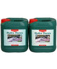 CANNA Hydro Flores A+B je 10 L