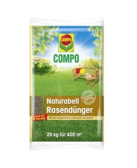 Compo Naturabell Rasend�nger 10 kg