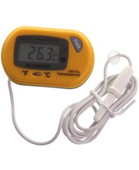 Digital-Thermometer Wasserdicht f�r N�hrstofftanks und Substrate