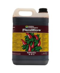 GHE FloraMicro Soft - 10 L D�nger