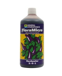 GHE FloraMicro Hart - 1 L D�nger