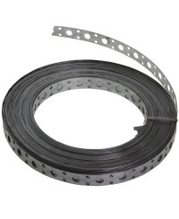 Lochband 0,6 x 17 mm - 10 Meter Rolle