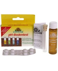 Neudorff PH-Bodentest-Set
