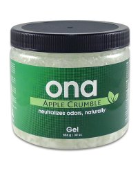 ONA Gel Apple Crumble 850ml