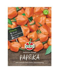 Paprika SPERLING�s Hot Fire