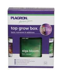 Plagron Top Grow Box Bio