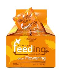 Powder Feeding short Flowering 5 T�tchen � 10 gr.