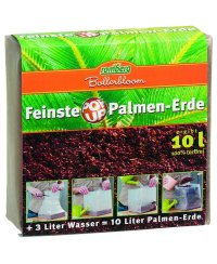 Romberg feinste POP UP Palmen-Erde 10 Liter
