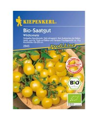 Tomaten-Spezialit�ten Golden Currant - Bio-Saatgut