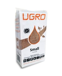 UGro Small Kokos Ziegel 11L