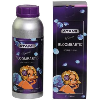 Atami Bloombastic Bl�testimulator 1250  ml