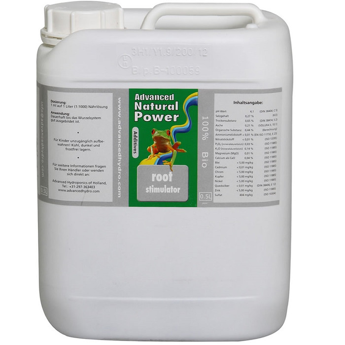 Advanced Hydroponics - Root Stimulator 5L