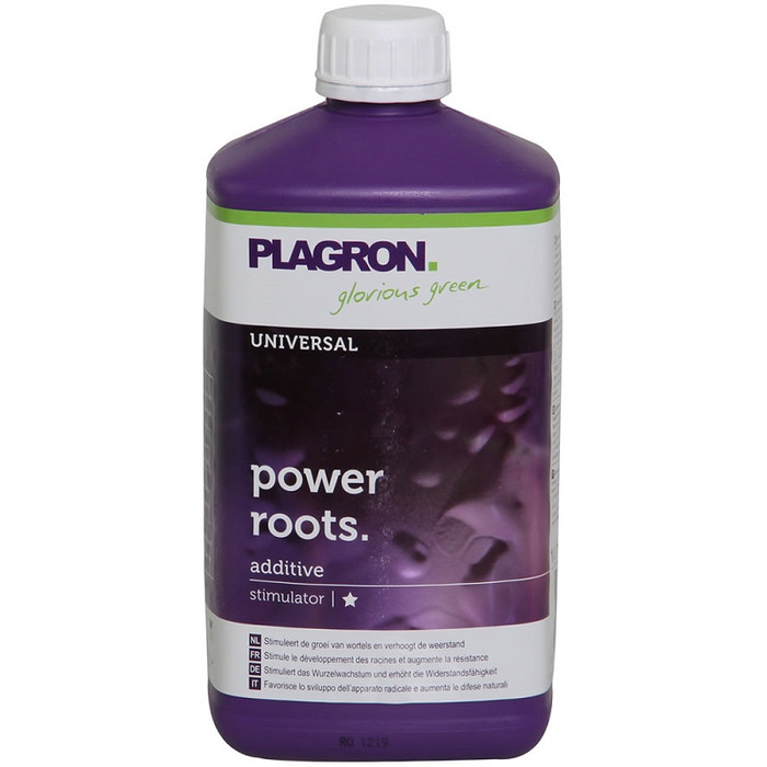 Plagron Power Roots Wurzelbooster 1 Liter