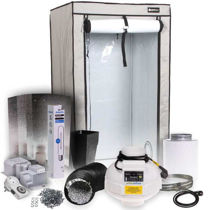 HOMEbox Ambient Q60 Grow Set 250 Watt