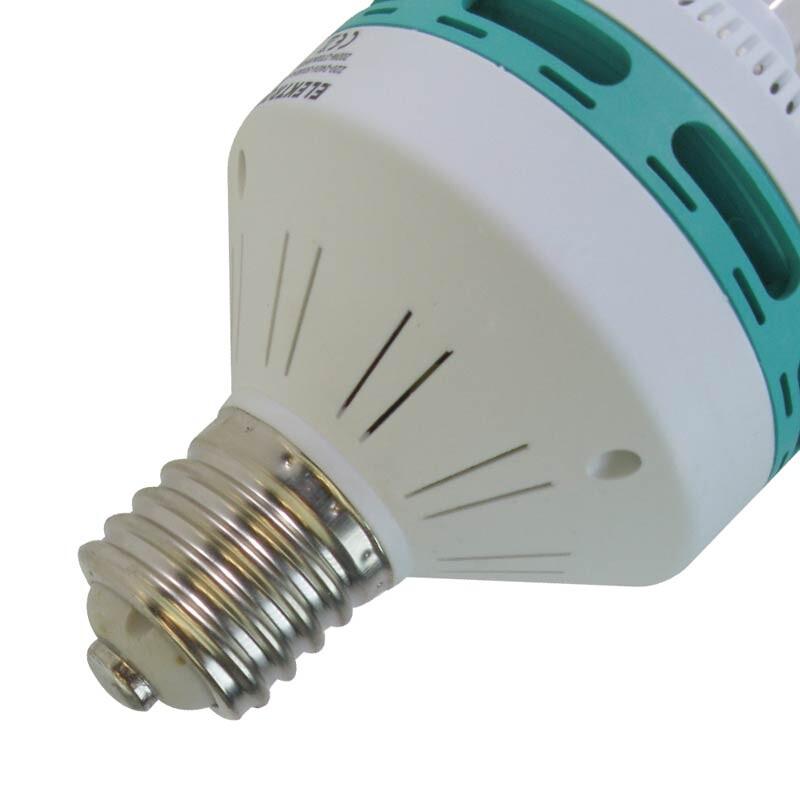 Reflektor ESL Set 2700K Elektrox Sparset 250 W flower Blüte Energiesparlampe