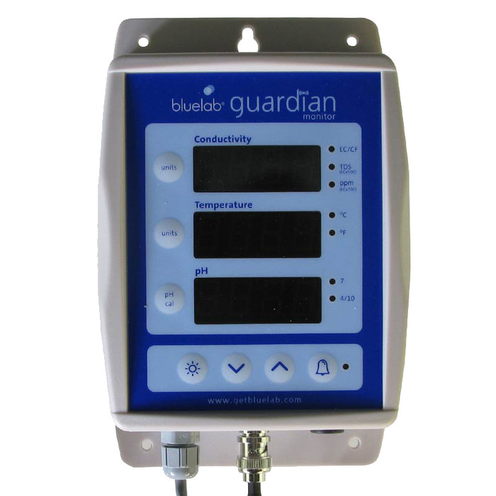 Bluelab Guardian pH/EC & Temperatur Monitor