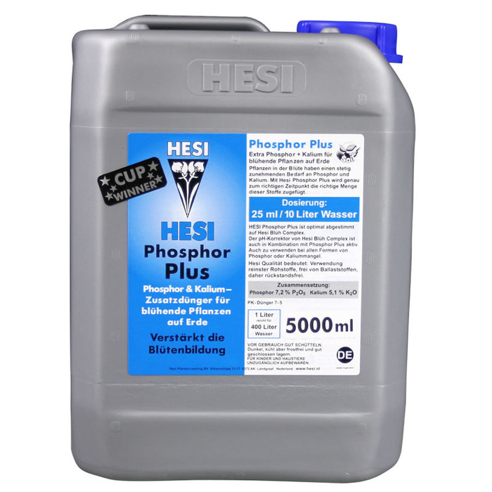 HESI Phosphor Plus 5 L