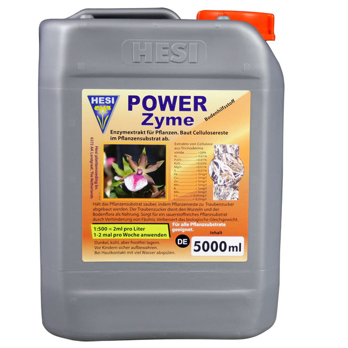 HESI Power Zyme 5  L