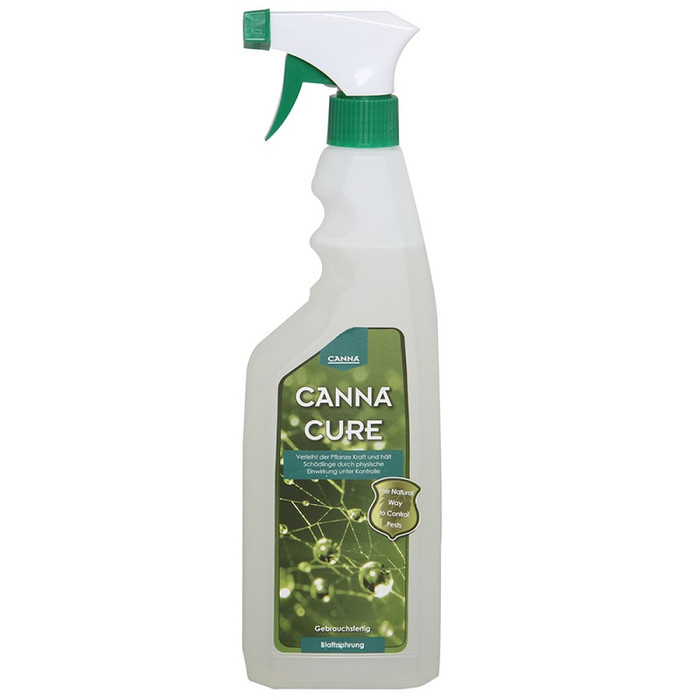 CANNA CANNACURE Spray 750 ml