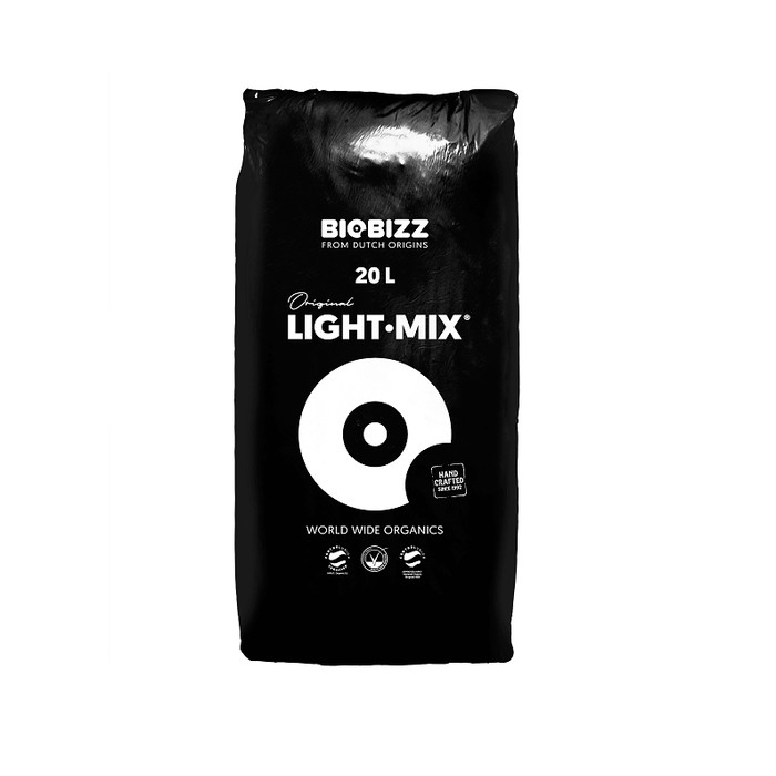 BIOBIZZ Light-Mix 20 Liter