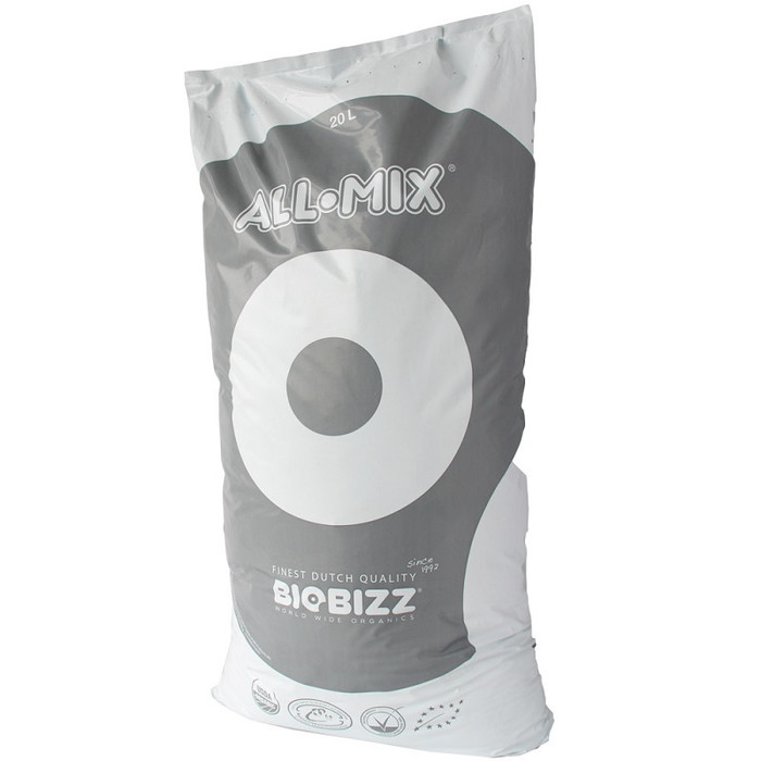 BioBizz All-Mix 20 Liter