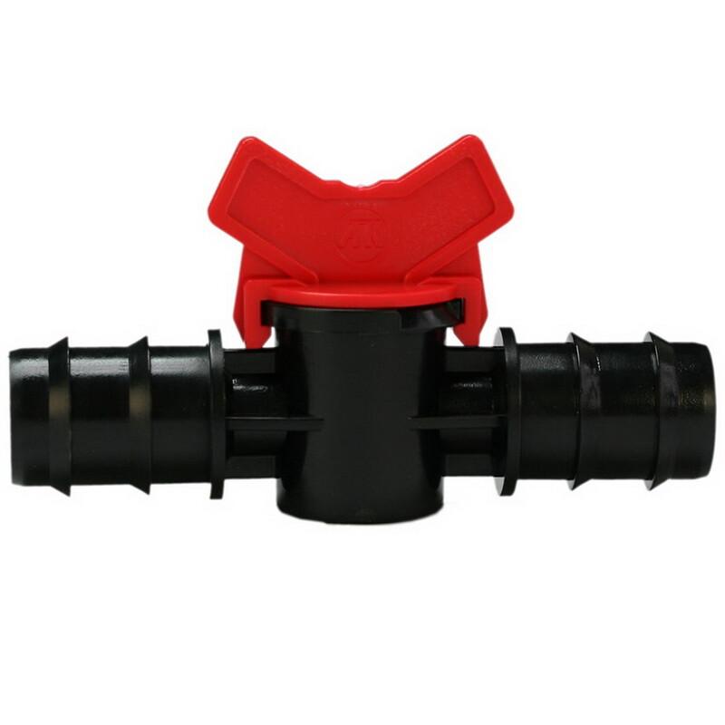 Relativ Absperrhahn für 20 mm PE-Rohr - growland.net XQ92