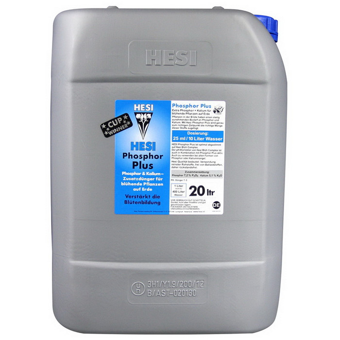 HESI Phosphor Plus 20 L