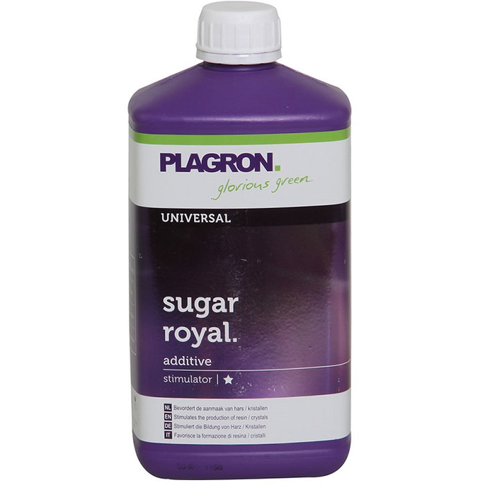 Plagron Sugar Royal 1Liter