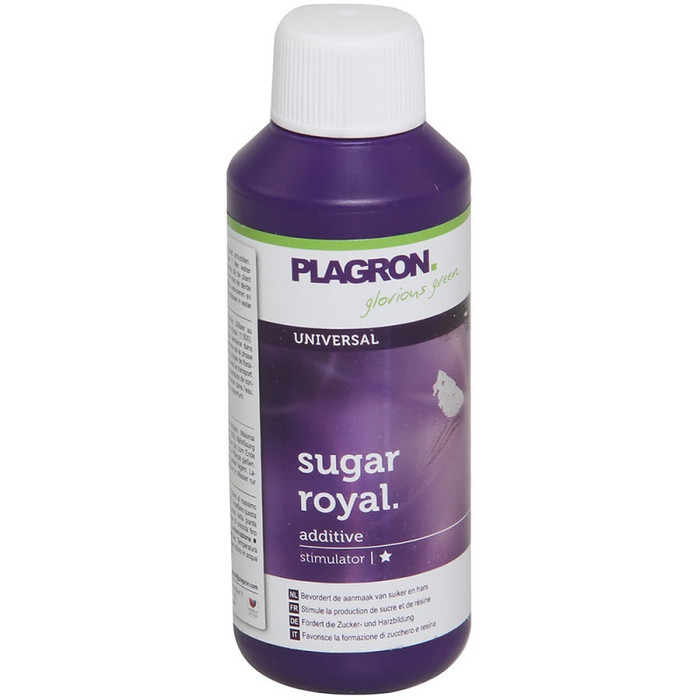 Plagron Sugar Royal 0,1Liter