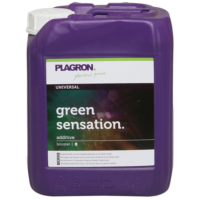 Plagron Green Sensation 5 Liter