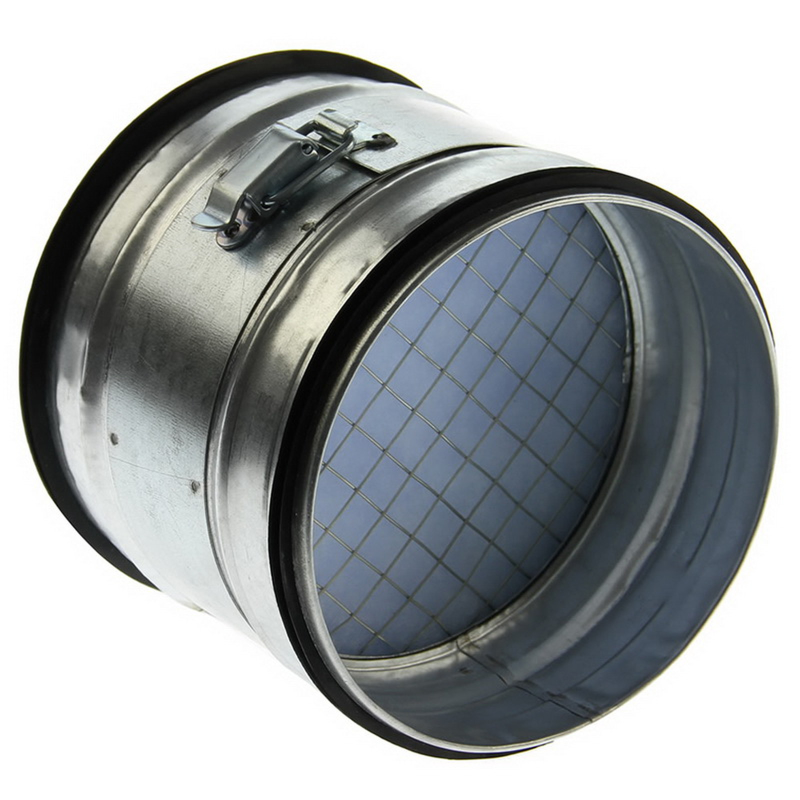 Filtereinsatz runde Zuluftfilter 150mm