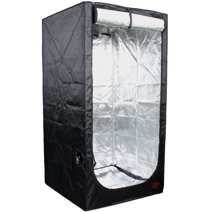 Secret Jardin Hydro Shoot HS120 Growbox 120x120x200 cm