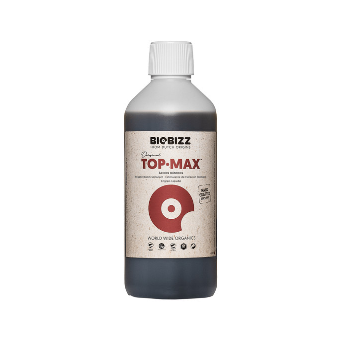 BIOBIZZ Top-Max Blütebooster 500 ml