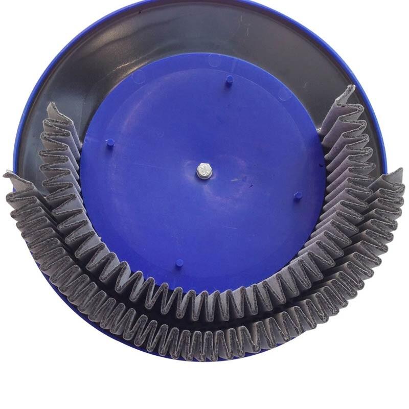 CarbonActive Filter 400m³//h Ø125mm