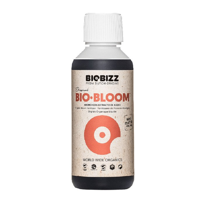 BIOBIZZ Bio-Bloom Blütendünger 250ml