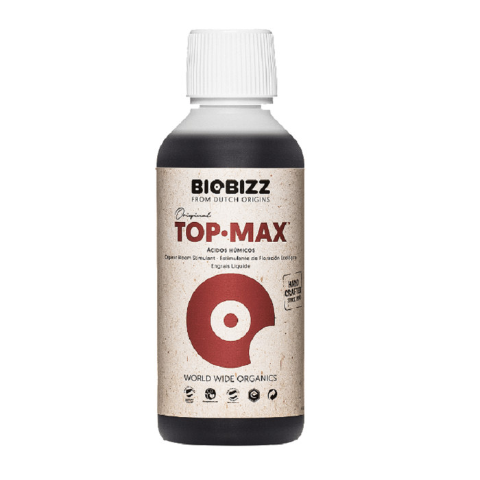 BIOBIZZ Top-Max Blütebooster 250ml