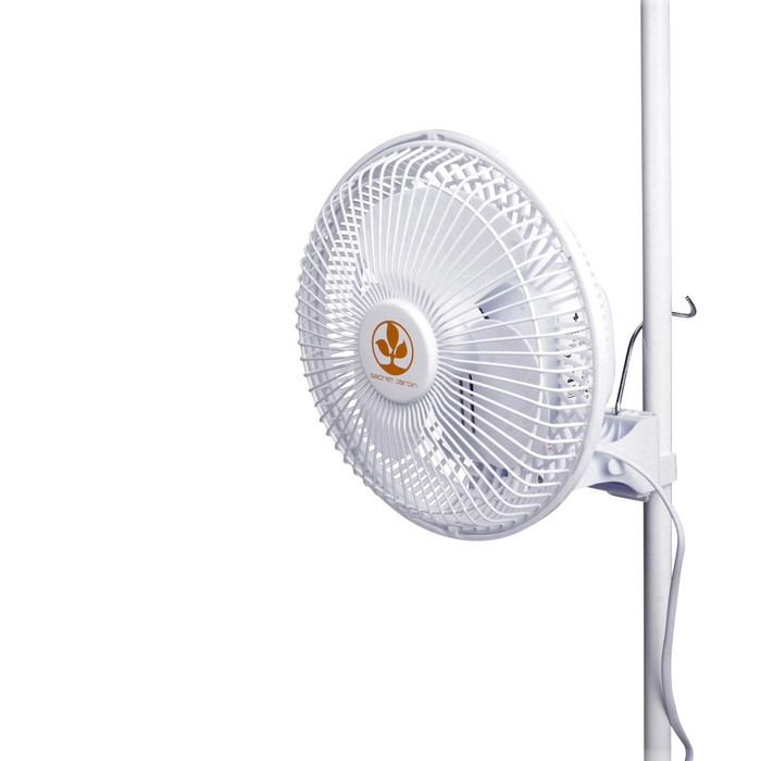 Secret Jardin Monkey Fan Clipventilator 13 Watt