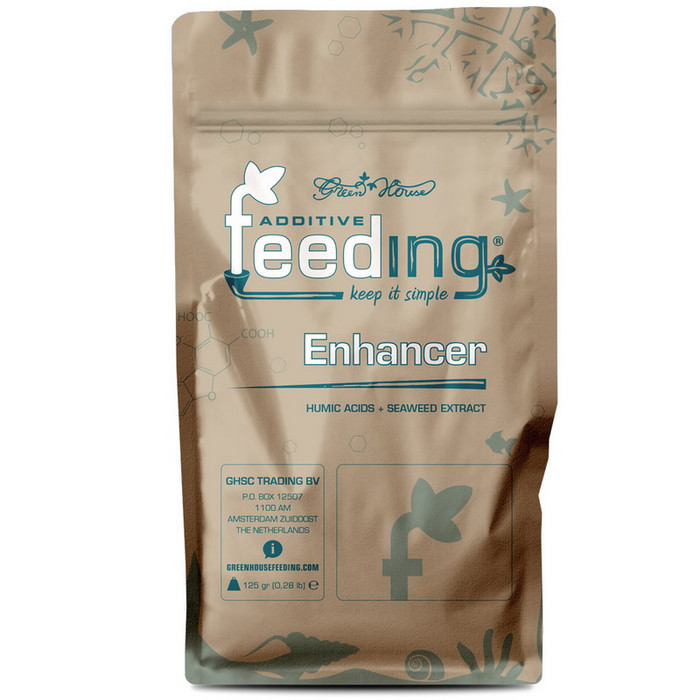 Green House Powder Feeding Enhancer 125g, 500g, 1kg, 2,5kg