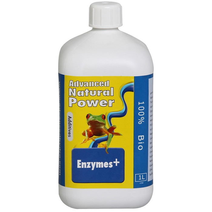 Advanced Hydroponics - Enzymes+ 1L