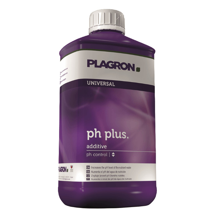 Plagron ph+ Regulator 500ml