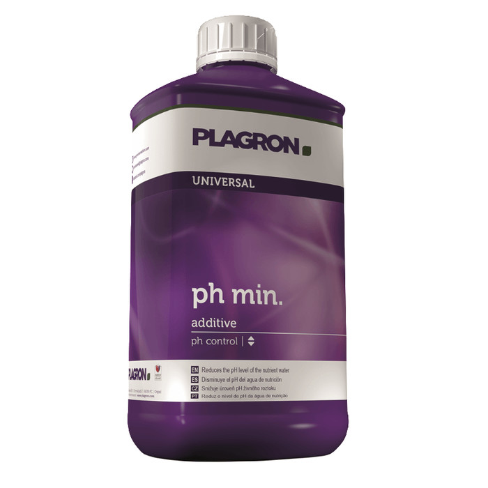 Plagron pH- Regulator 500ml