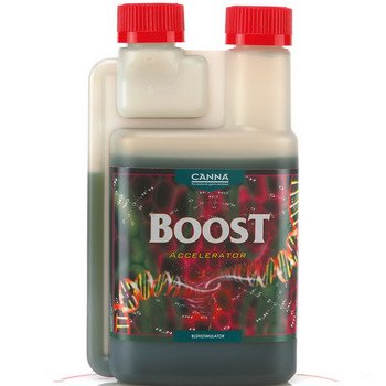 CANNA Boost Blütestimulanz 250 ml, 1 L, 5 L, 10 L