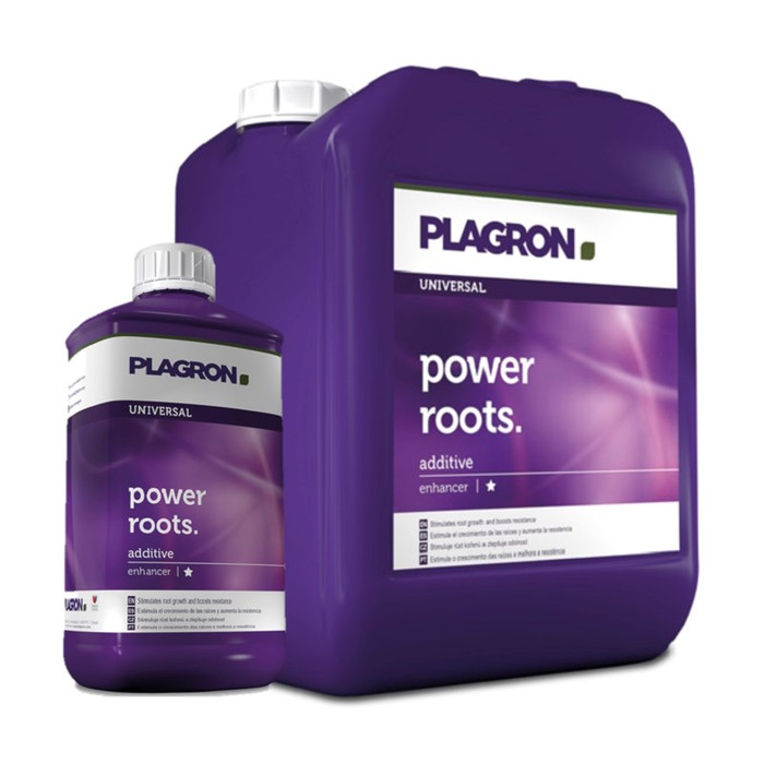 Plagron Power Roots Wurzelbooster 100ml, 250ml, 500ml,...