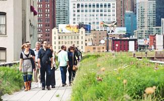 Gärtnern in der Stadt