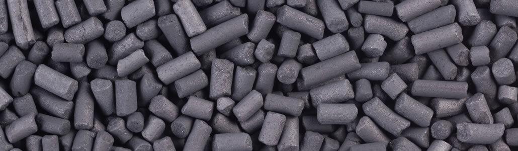 Qualität von Kohle